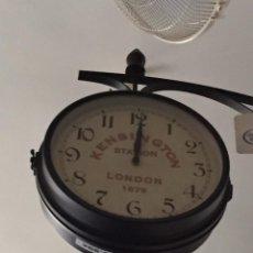 Relojes automáticos: RELOJ DE PARED . Lote 159206002
