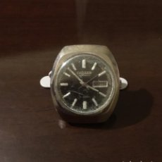 Relojes automáticos: RELOJ AUTOMÁTICO CITIZEN NO FUNCIONA. Lote 159314594