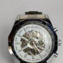 Relojes automáticos: RELOJ AUTOMÁTICO ESTILO DEPORTIVO. Lote 163719317