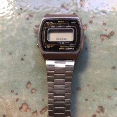 Relojes automáticos: RELOJ CASIO. Lote 159721869