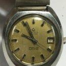 Relojes automáticos: RELOJ CERTINA AUTOMÁTICO DS-2 MODELO TORTUGA EN ACERO EL MÁS BUSCADO. Lote 160008994