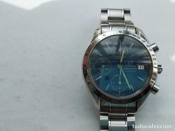 Relojes automáticos: Reloj Omega Speedmaster - Foto 12 - 153776422