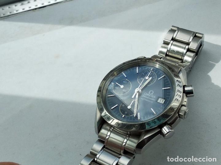 Relojes automáticos: Reloj Omega Speedmaster - Foto 13 - 153776422