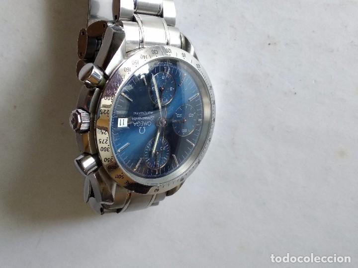 Relojes automáticos: Reloj Omega Speedmaster - Foto 15 - 153776422