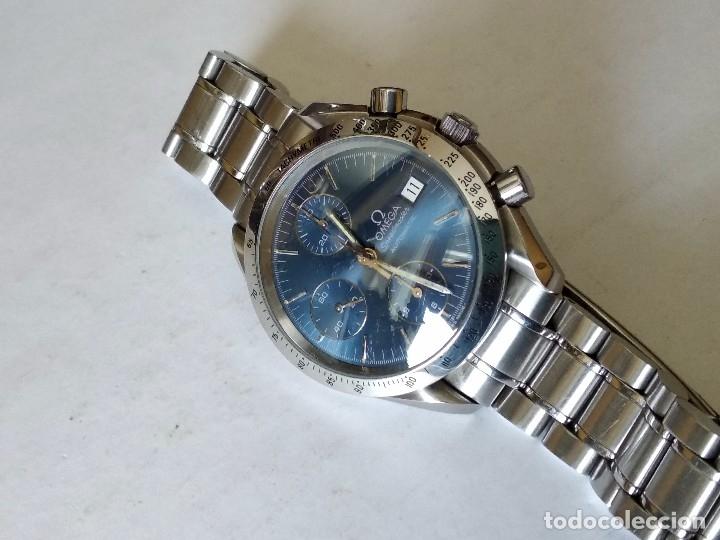 Relojes automáticos: Reloj Omega Speedmaster - Foto 16 - 153776422