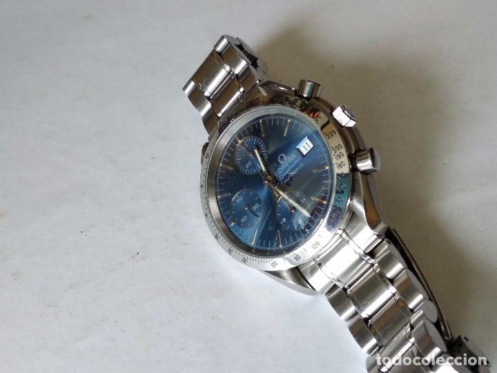 Relojes automáticos: Reloj Omega Speedmaster - Foto 17 - 153776422