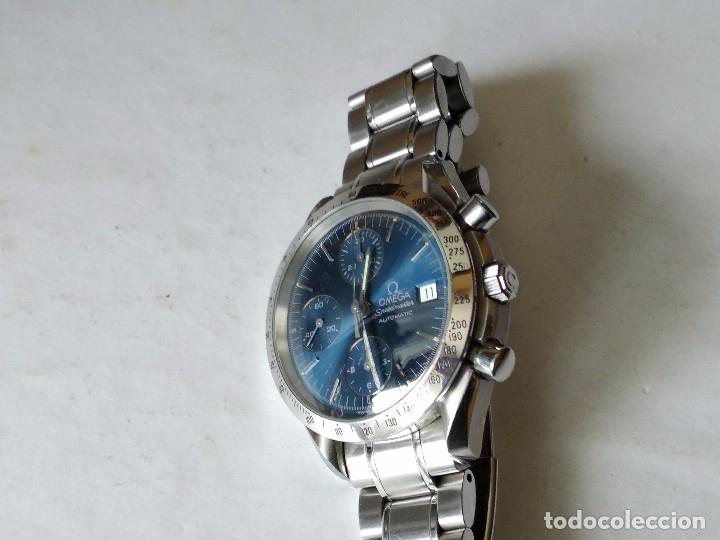 Relojes automáticos: Reloj Omega Speedmaster - Foto 18 - 153776422