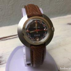 Relojes automáticos: RELOJ AUTOMÁTICO FESTINA AÑOS 60. Lote 160408348