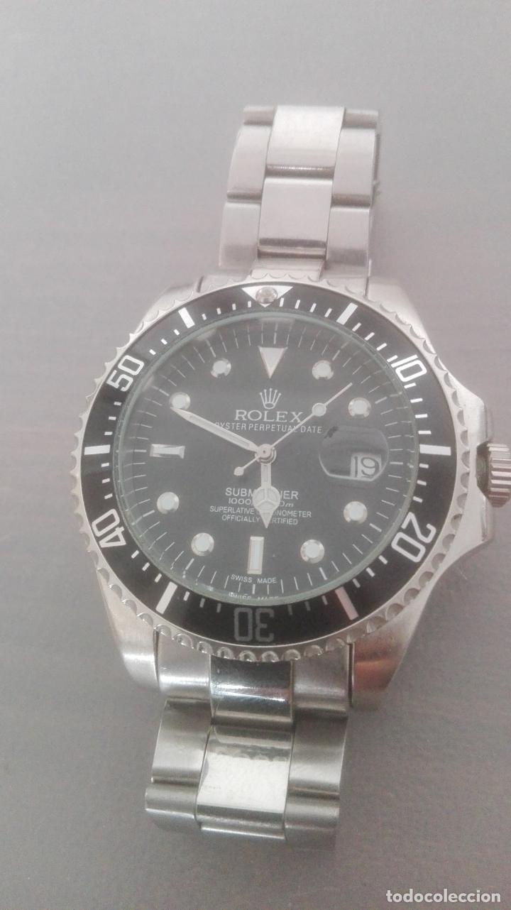 Relojes automáticos: RELOJ DE PULSERA AUTOMATIC - Foto 2 - 160638902