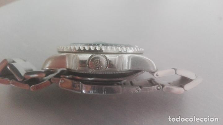 Relojes automáticos: RELOJ DE PULSERA AUTOMATIC - Foto 3 - 160638902