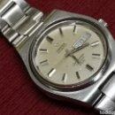 Relojes automáticos: OMEGA SEAMASTER CÓSMIC 2000 AUTOMATICO. Lote 161185418