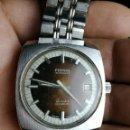 Relojes automáticos: RELOJ PULSERA AUTOMATICO 25 RUBIS- FESTINA- INCABLOC FUNCIONANDO--- LEER DESCRIPCION. Lote 161256310