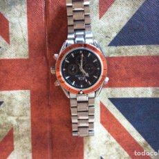Relojes automáticos: RELOJ PAULAREIS AUTOMÁTICO. Lote 161582218
