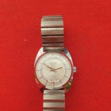 Relojes automáticos: RELOJ ANTIMAGNETIC. MIYOKO DE LUKE. SWISS MOVT ( AUTOMÁTICO). Lote 161666530