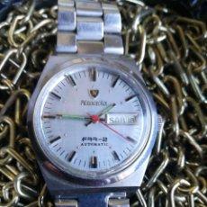 Relojes automáticos: NIVADA F77-2. Lote 161686646