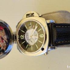 Relojes automáticos: RELOJ DE PULSERA PANERAI PURDEY. Lote 161878606