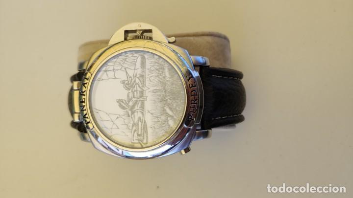 Relojes automáticos: Reloj de pulsera Panerai Purdey - Foto 2 - 161878606
