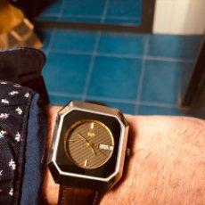 Relojes automáticos - Reloj Seiko automático caballero funcionando - 161944786