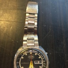 Relojes automáticos: RELOJ SEIKO CHRONO AUTOMATICO MODELO 6139-7020 DE LOS AÑOS 70. Lote 162341046