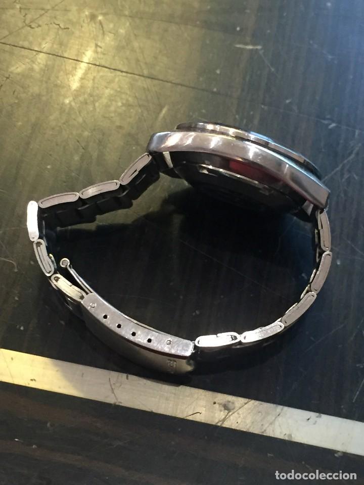 Relojes automáticos: RELOJ SEIKO CHRONO AUTOMATICO MODELO 6139-7020 DE LOS AÑOS 70 - Foto 4 - 162341046