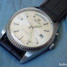 Relojes automáticos: RELOJ RICOH AUTOMÁTICO CALENDARIO EN LAS 12. Lote 162475598