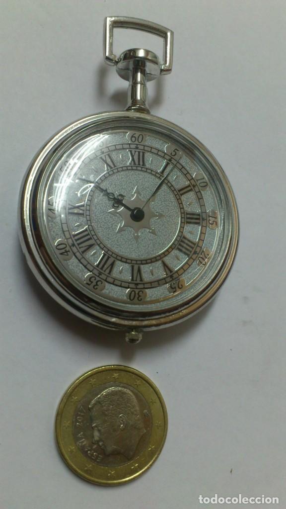 RELOJ-S DE BOLSILLO , ... VER FOTOS , SE ADMITEN OFERTAS (Relojes - Relojes Automáticos)