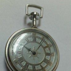 Relojes automáticos: RELOJ-S DE BOLSILLO , ... VER FOTOS , SE ADMITEN OFERTAS . Lote 162522650
