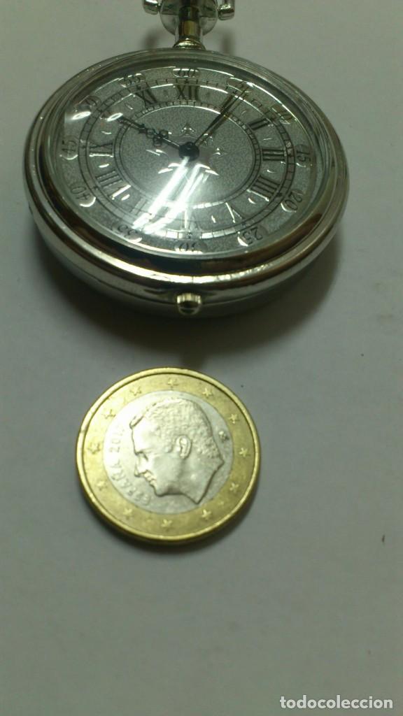 Relojes automáticos: reloj-s de bolsillo , ... ver fotos , se admiten OFERTAS - Foto 2 - 162522650