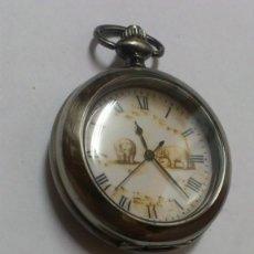 Relojes automáticos: RELOJ-S DE BOLSILLO , ... VER FOTOS , SE ADMITEN OFERTAS . Lote 162522798
