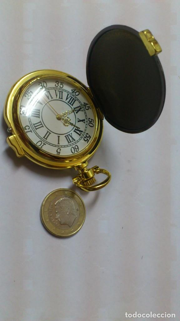 Relojes automáticos: reloj-s de bolsillo , ... ver fotos , se admiten OFERTAS - Foto 2 - 162523114