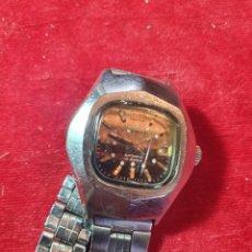 Relojes automáticos: RELOJ ORIENT AUTOMÁTICO 21 JEWELS. PERFECTO FUNCIONAMIENTO. Lote 162593990