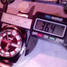Relojes automáticos: NINO AUTOMATIC 25 JEWELS SWISS MADE. Lote 162602152