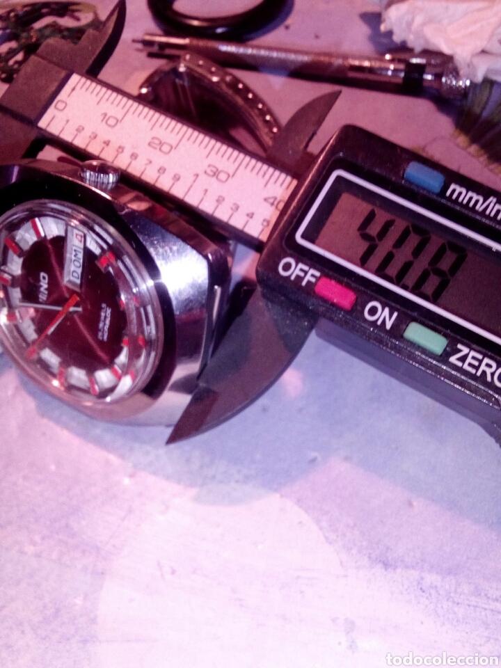 Relojes automáticos: NINO automatic 25 jewels swiss made - Foto 2 - 162602152