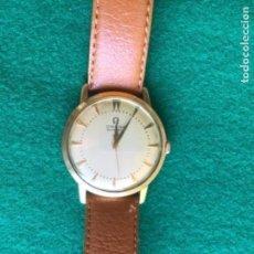 Relojes automáticos: OMEGA AUTOMÁTICO DE ORO. AÑO 1950.. Lote 163551834