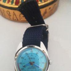 Relojes automáticos: VINTAGE RELOJ ORIS DEPORTIVO SUIZO NUEVO. .. Lote 163920082