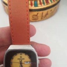 Relojes automáticos: VINTAGE RELOJ RICOH DEPORTIVO NUEVO AUTOMATICO DE LOS 70. .. Lote 163923066