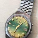 Relojes automáticos: RELOJ ORIENT AUTOMÁTICO CALENDARIO JAPÓN. Lote 163928282