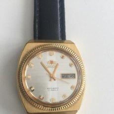 Relojes automáticos: RELOJ ORIENT AUTOMATICO JAPAN 21 JEWELS. Lote 164524990