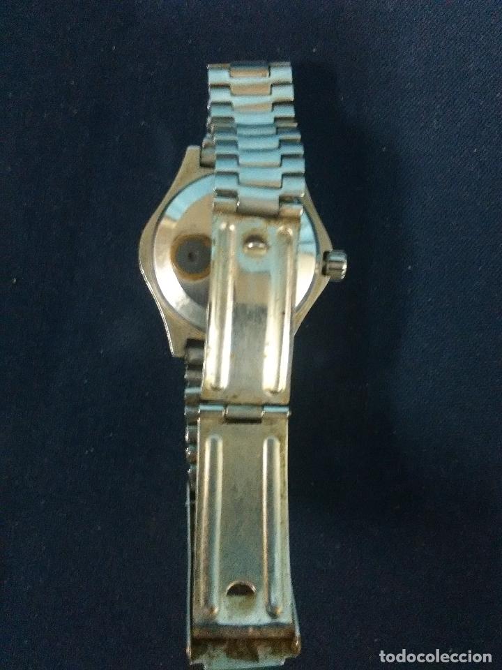 Relojes automáticos: RELOJ TISSOT SEASTAR AUTOMATICO - Foto 5 - 164587594