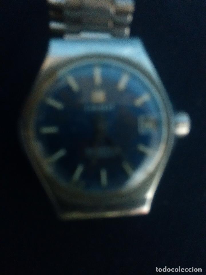 Relojes automáticos: RELOJ TISSOT SEASTAR AUTOMATICO - Foto 6 - 164587594