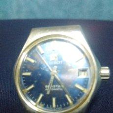 Relojes automáticos: RELOJ TISSOT SEASTAR AUTOMATICO. Lote 164587594