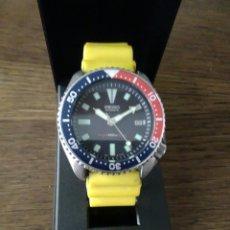 Relojes automáticos: SEIKO DIVER 7002. Lote 164715754