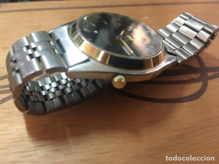 Relojes automáticos: Reloj seiko 5 - Foto 3 - 164803590