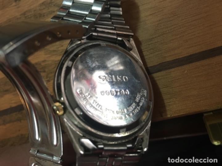 Relojes automáticos: Reloj seiko 5 - Foto 5 - 164803590