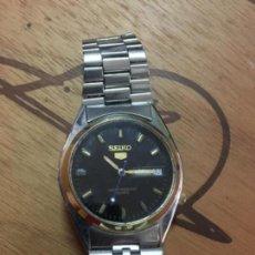 Relojes automáticos: RELOJ SEIKO 5 . Lote 164803590