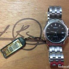 Relojes automáticos: SEIKO KINETIC. Lote 164806746