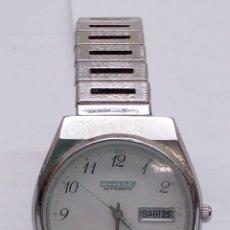 Relojes automáticos: RELOJ CITIZEN AUTOMATICO 21JEWELS. Lote 207010751