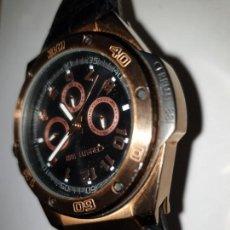 Relojes automáticos: RELOJ CERRUTI 1881. Lote 165644966