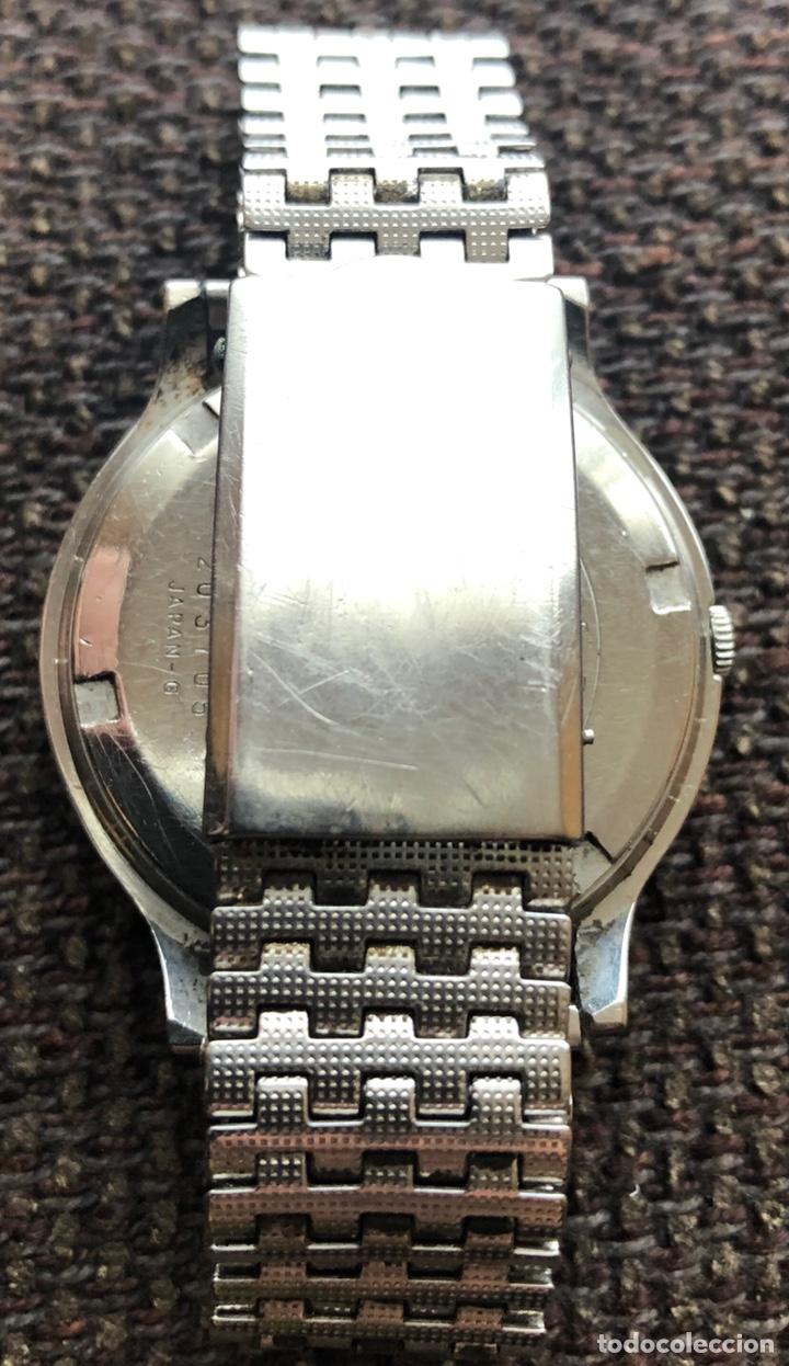 Relojes automáticos: Reloj de pulsera automático de caballero, Seiko - Foto 3 - 165765690