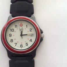 Relojes automáticos: RELOJ SUIZO SWISS ARMY. EXCELENTE.. Lote 165781362